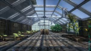 Inside Greenhouse Ideas by 25 Best Ark Survial Evolved Base Ideas Images On Pinterest