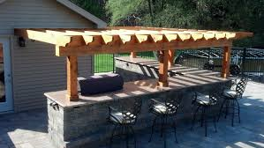Outdoor Kitchens Design Residential Outdoor Kitchens Michigan Landscaping Company