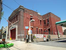 Fdny Division Map S061 Fdny Firehouse Squad 61 U0026 Battalion 20 Westchester U2026 Flickr