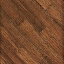 Distressed Laminate Flooring Ecoforest Agrestis Distressed Locking Solid Stranded Bamboo 7