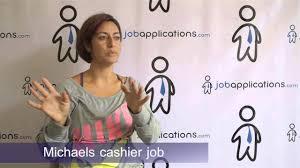 Petsmart Cashier Pay Michaels Interview Cashier Youtube