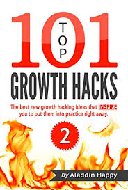 hacking ideas amazon com top 101 growth hacks 2 the best new growth hacking