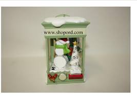 hallmark 2015 christmas window 2015 keepsake ornament club koc