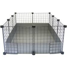 Guinea Pig Cages Cheap Small 2x3 Grid C U0026c Guinea Pig Cage