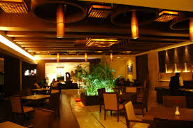 decorations dining restaurant interior design home and ideas