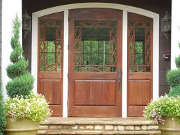 house front doors styles building home improvements custom homes