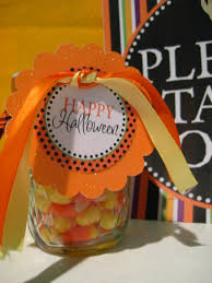 Halloween Wedding Favors Halloween Party Favor Idea Dimple Prints