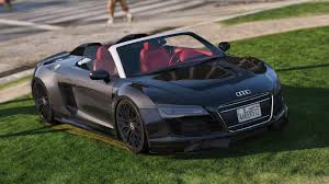 audi supercar 2013 audi r8 v10 u0026 ppi razor tuning add on gta5 mods com