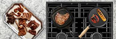 remodeling advice top kitchen trends consumer reports news 3 myths about pro style gas cooktops
