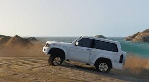 nissan patrol 2016 nissan patrol safari vtc 4800 y61 2016 2 door add on replace