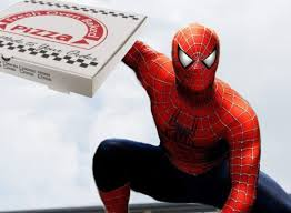 Pizza Delivery Meme - spider man 2 pizza delivery theme know your meme