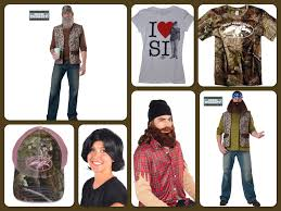 Duck Dynasty Halloween Costumes 3 Group Halloween Costume Ideas Group Costumes Partyideapros