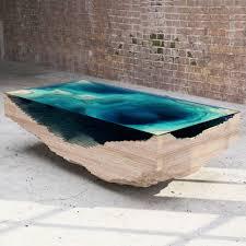 100 fish bowl coffee table furniture accessories unique