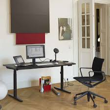 Sit Stand Adjustable Desk by Tyde Sit Stand Table By Vitra Yliving