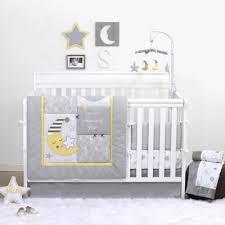 Yellow Crib Bedding Set 3 Yellow Crib Bedding Set From Buy Buy Baby