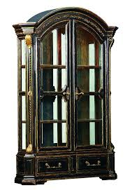 Antique Brass Display Cabinet Seville Display Cabinet Marge Carson