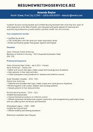 Sample Resume Nursing Student by Nursing Student Resume Free Resume Example And Writing Download