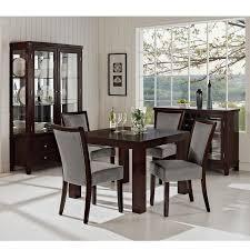 modern black dining room sets modern white dining sets elegant dining room furniture sets modern