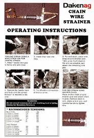brochures and manuals