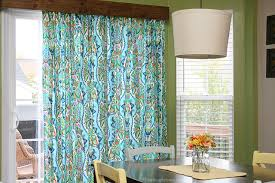 Fabric Covered Wood Valance How To Build A Wood Cornice Box With Attached Curtain Rod
