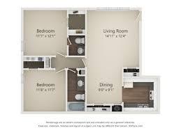 floor plan regency square apartments