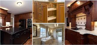 Duracraft Kitchen Cabinets by Timberland Cabinetry