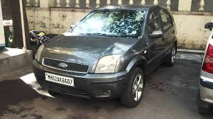ford fusion used for sale used 2005 ford fusion duratec 1 6 for sale in mumbai