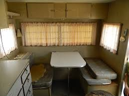 Rv Renovation Ideas by Camper Renovation There Are More Rv Remodel Complete Interior