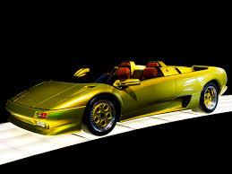 concept lamborghini lamborghini diablo roadster prototype 1992 u2013 old concept cars