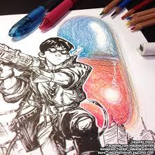 good for health bad for education akira kaneda illustration