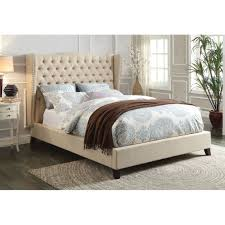 faye bed multiple colors sizes by acme furniture 20900q acme