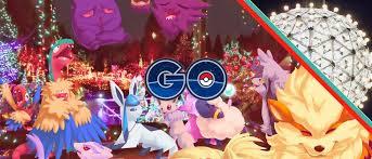 go update plus new year s event slashgear