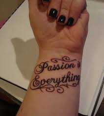 script writing tattoo ideas pinterest script writing tattoo