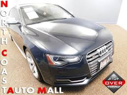 bedford audi ohio used audi at coast auto mall serving bedford oh