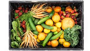 a diet of fruits vegetables may help kidney disease patients