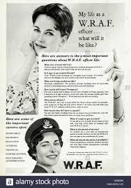 1950s advertising vintage original women u0027s fashion magazine stock