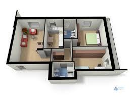 floorplan drafter presentable floorplan for marketing at low