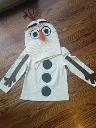 Olaf Costume Diy Olaf Costume Let U0027s Talk Babies