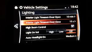 home coming lights page 3 2004 to 2016 mazda 3 forum and