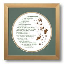 pet prayer for animals albert schweitzer calligraphy plaques