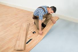 laminate flooring contractors canton michigan