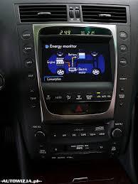 lexus rx 450h spalanie lexus gs 450h auto test autowizja pl motoryzacja