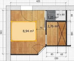plan chambre 12m2 conseils pour aménager une chambre de 13m2 en suite
