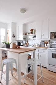 kitchen with island and breakfast bar 71 most terrific small kitchen island ideas breakfast bar white