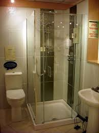 bathroom small bathroom ideas with shower only plus wooden base