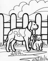 farm animals coloring pages bing images farm animals coloring
