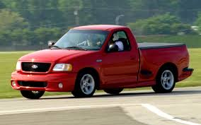 Ford F150 Truck 1970 - the 10 greatest trucks of all time 4wheel online blog