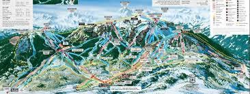 aspen map aspen snowmass ski reviews skiing