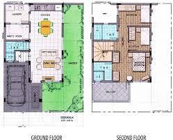 philippine house floor plans unbelievable design 2 floor plans philippine houses house with