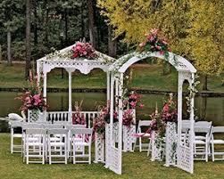 wedding arch gazebo rental hq gazebos arbors arches and columns